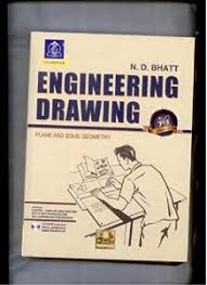 engineering drawing plane and solid geometry book cd