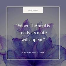 7 Signs That Your Soulmate Is Waiting For You To Manifest Sarah Prout