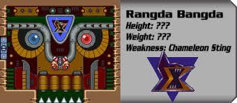 Bosses Guide Mega Man X Mega Man Xz The Maverick Hunters