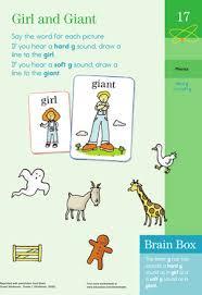 Esl phonics & phonetics worksheets for kids download esl kids worksheets below, designed to teach spelling, phonics, vocabulary and reading. G Sounds Girl And Giant Worksheet Education Com