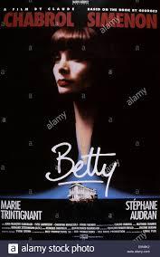 BETTY, Marie Trintignant, 1992, © MK2 Productions/courtesy Everett ...