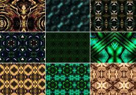 Trippy Patterns Fascinating Nice Rad Kaleidoscope Patterns Free Photoshop Patterns At Brusheezy