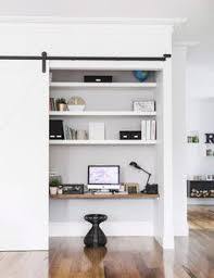 storage for home office. Sneaky Small Spaces: 7 Totally Genius Hidden Solutions Storage For Home Office
