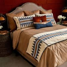 hudson bay duvet cover collection striped turquoise sundance bedding collection cabin place