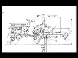 kubota b 4200 workshop manual 215pgs for b4200 tractor for restore that kubota