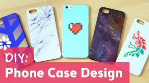 maxresdefault diy clear phone case ideas