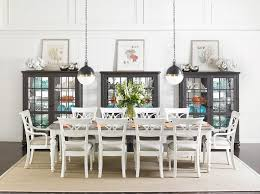 home decorating ideas dining room table. symmetrical dining room design with storage cabinets home decorating ideas table