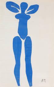 henri matisse essay heilbrunn timeline of art   standing blue nude