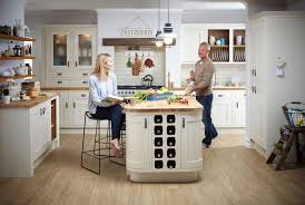 Beautiful B and Q Kitchen island GL Kitchen Design