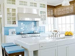 Kitchen Astonishing Becorative Tile Backsplash Kitchen Kitchen Coastal Kitchen Backsplash Ideas