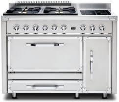 viking 48 range. Viking Tuscany Series TVDR4802GISS - Stainless Steel (shown Is 4 Gas Burners, 2 Induction 48 Range