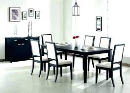 round wood dining table with glass top wooden dining table designs black wood dining table stylish black table design for dining room dark wood round dining