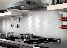 Stainless Steel Backsplash Tiles