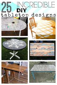 if the top of your table is damaged or if you re just looking for
