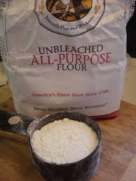 51 Punctilious King Arthur Flour Master Weight Chart