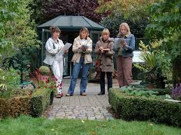 Small Picture Garden Design courses at Enfield Capel Manor College