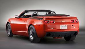 Chevrolet : Camaro Horsepower Through The Years Camaro Copo 2017 ...