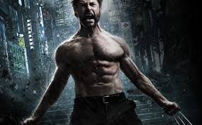 shredded like wolverine workout build a leaner more muscular physique muscle strength