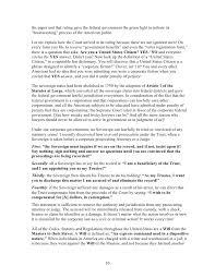 a civil action essay