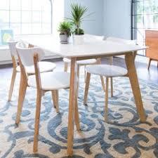 retro 5 piece dining room set