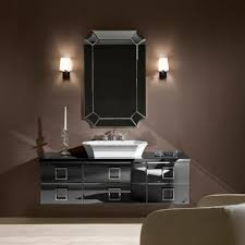 art deco bathroom furniture. Cool 15 Art Deco Bathroom Designs To Inspire Your Relaxing Sanctuary : With Black Brown Furniture