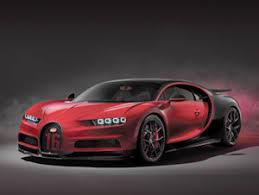Bugatti estimates the bolide will do 527.4 km/h (327.7 mph). 2018 Bugatti Chiron Sport Specifications Technical Data Performance Fuel Economy Emissions Dimensions Horsepower Torque Weight