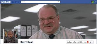 office space cover. Facebook Timeline Cover Picture: Office Space
