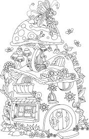 For more fun coloring pages check out our nature coloring pages. House Coloring Pages Coloring Rocks