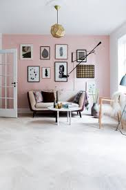 Pink Wall Paint Color Trends