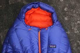 Tested Patagonias First Sleeping Bags Gearjunkie