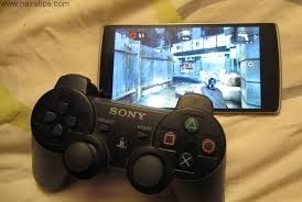 Controller Ps3 Without Six Connect Android To How Cable Axis Otg pRwOnX6q