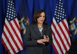 Vice President Harris: 'This virus does ...