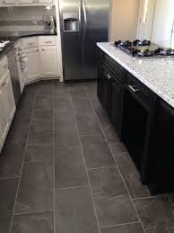 stone floor tiles kitchen. Contemporary Floor Slate Kitchen Flooring May Be Your Answer To Durability Beauty And Style Intended Stone Floor Tiles Kitchen D
