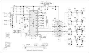 geoff s projects intelligent fan controller intelligent fan controller