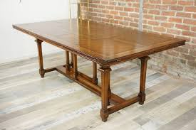 Vintage Wooden Marquetry Modular Dining Table For Sale At Pamono Delectable Modular Dining Room