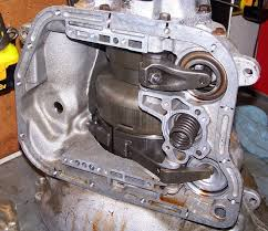 the torqueflite a 727 transmission binderplanet this one just has a spring on the outside some have one on the inside too