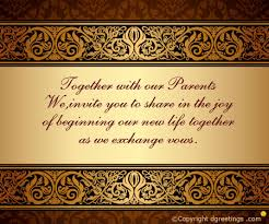 Wedding Blessing Quotes Amazing Wedding Invitation Wording Ideas For Wedding Invitation Wording