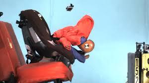 Car seat alert: A winter coat could endanger your child