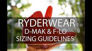 Ultimate Lifting Shoes Ryderwear D Mak F Lo Shoe Sizing Guide