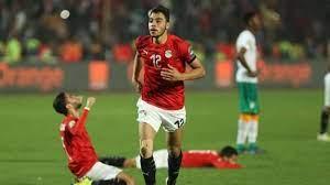 استبعاد أكرم توفيق من معسكر المنتخب المصري للإصابة