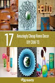 Cheap Crafts Cheap Home Decor Ideas Diy Projects Craft Ideas How Tos For