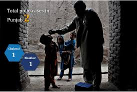 war on polio is it all spiraling out of control for ldquo immunity in balochistan still low the province is being attacked by the virus from all sides rdquo she said adding ldquothe quetta block which includes