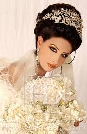arabic bridal makeup the eyes