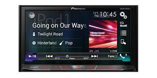 avh 4200nex 2 din flagship multimedia dvd receiver 7 wvga avh 4200nex