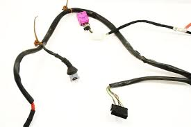 cowl wiper motor power wiring harness 96 01 audi a4 b5 8d1 971 cowl wiper motor power wiring harness 96 01 audi a4 b5 8d1 971