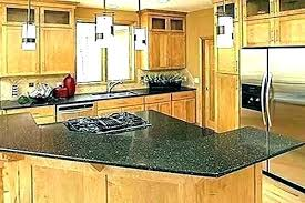 types of kitchen pros cons pictures design most durable countertop material k