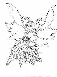 Amy Brown Fantasy Art Projects To Try Fairy Coloring Pages