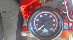 305 chevy engine rebuild - YouTube