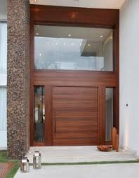 modern wooden door designs for houses. 40 Creative Ideas That Will Help You To Choose The Right Wooden Front Door - Architects Diary Modern Designs For Houses T