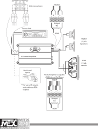 unique car audio amp wiring diagrams gallery electrical and wiring  with 2 single voice coil wire diagram for channel amps subs,single